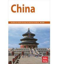 Reiseführer Nelles Guide Reiseführer China Nelles-Verlag