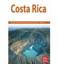 Reiseführer Nelles Guide Reiseführer Costa Rica Nelles-Verlag