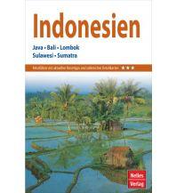 Reiseführer Nelles Guide Reiseführer Indonesien Nelles-Verlag
