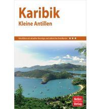 Reiseführer Nelles Guide Reiseführer Karibik - Kleine Antillen Nelles-Verlag