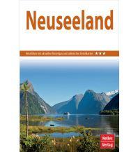 Reiseführer Nelles Guide Reiseführer Neuseeland Nelles-Verlag