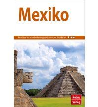 Reiseführer Nelles Guide Reiseführer Mexiko Nelles-Verlag
