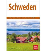 Reiseführer Nelles Guide Reiseführer Schweden Nelles-Verlag