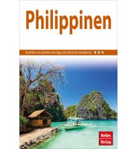 Nelles Guide Reiseführer Philippinen Nelles-Verlag