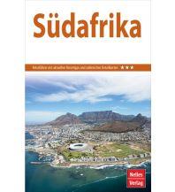 Nelles Guide Reiseführer Südafrika Nelles-Verlag