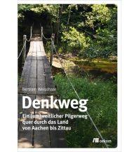 Radführer Denkweg Oekom Verlag