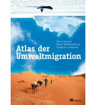 Weltatlanten Atlas der Umweltmigration Oekom Verlag
