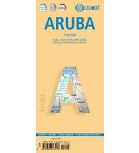 Straßenkarten Aruba Borch GmbH
