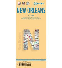 New Orleans, Borch Map Borch GmbH