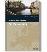 Reiseführer Ein perfektes Wochenende in... St. Petersburg Süddeutsche Zeitung