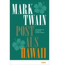 Reiseerzählungen Post aus Hawaii Mare Buchverlag