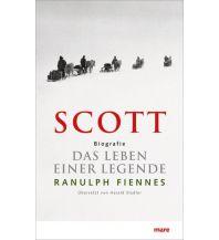 Reiseerzählungen SCOTT Mare Buchverlag