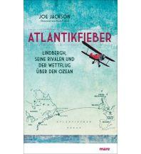 Erzählungen Atlantikfieber Mare Buchverlag