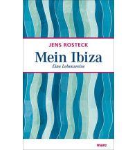 Reiseführer Mein Ibiza Mare Buchverlag