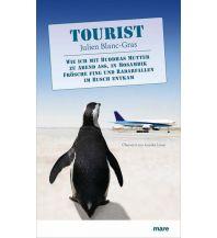 Reiseerzählungen Tourist Mare Buchverlag