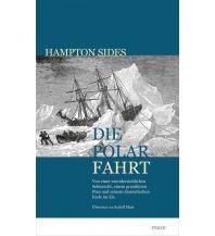 Törnberichte und Erzählungen Die Polarfahrt Mare Buchverlag