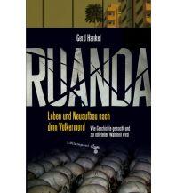 Reiseführer Ruanda zu Klampen Verlag