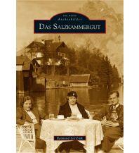 Bildbände Das Salzkammergut Sutton Verlag GmbH