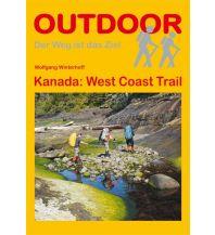 Weitwandern Kanada: West Coast Trail Conrad Stein Verlag