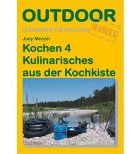 Survival Kochen 4 - Kulinarisches aus der Kochkiste Conrad Stein Verlag