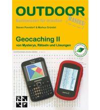 Ausbildung und Praxis Geocaching II Conrad Stein Verlag
