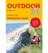 Unterwegs mit Kindern 23 Wanderungen Holsteiner Land Conrad Stein Verlag