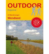 Wanderführer 25 Wanderungen Wendland Conrad Stein Verlag