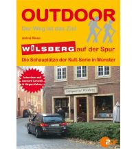 Wanderführer Wilsberg auf der Spur, m. 1 Online-Zugang Conrad Stein Verlag