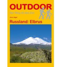 Wanderführer Russland: Elbrus Conrad Stein Verlag