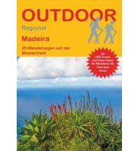 Unterwegs mit Kindern Madeira Conrad Stein Verlag