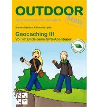 Survival Geocaching III Conrad Stein Verlag
