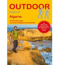 Unterwegs mit Kindern Outdoor Regional 432, Algarve Conrad Stein Verlag