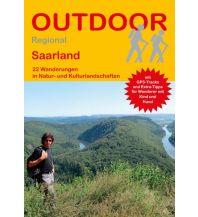 Unterwegs mit Kindern Saarland Conrad Stein Verlag