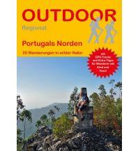 Unterwegs mit Kindern Outdoor Regional 410, Portugals Norden Conrad Stein Verlag