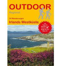 Unterwegs mit Kindern 25 Wanderungen Irlands Westküste Conrad Stein Verlag