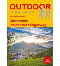Weitwandern Outdoor Handbuch 430, Österreich: Pielachtaler Pilgerweg Conrad Stein Verlag