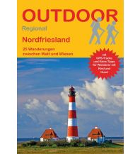 Outdoor Regional 431, Nordfriesland Conrad Stein Verlag