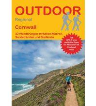 Unterwegs mit Kindern Outdoor Regional 366, 33 Wanderungen Cornwall Conrad Stein Verlag