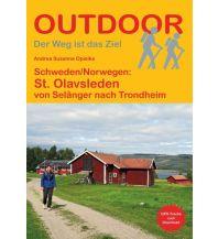 Schweden/Norwegen: St. Olavsleden Conrad Stein Verlag