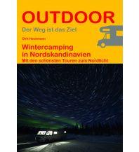 Campingführer Wintercamping in Nordskandinavien Conrad Stein Verlag