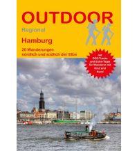 Wanderführer Hamburg Conrad Stein Verlag
