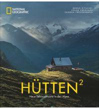 Outdoor Bildbände Hütten2 National Geographic Society