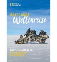 Motorradreisen Weltenreise National Geographic Society