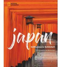 Bildbände JAPAN National Geographic Society
