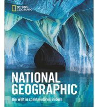 Bildbände National Geographic National Geographic Society