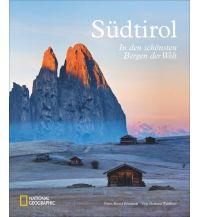 Outdoor Bildbände Südtirol National Geographic Society