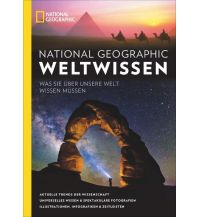 Reiselektüre NATIONAL GEOGRAPHIC Almanach National Geographic Society