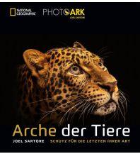 Naturführer Arche der Tiere National Geographic Society