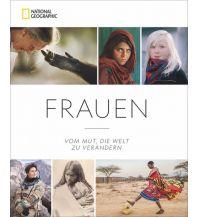 Reiselektüre Frauen National Geographic Society