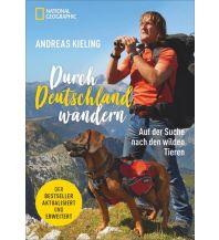 Bergerzählungen Durch Deutschland wandern National Geographic Society